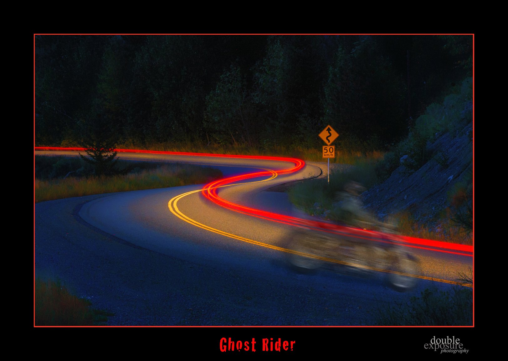 shutter speed for creative effects