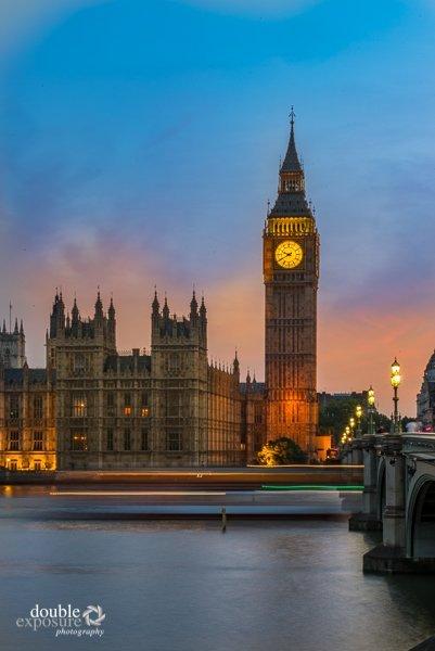 London Night-155