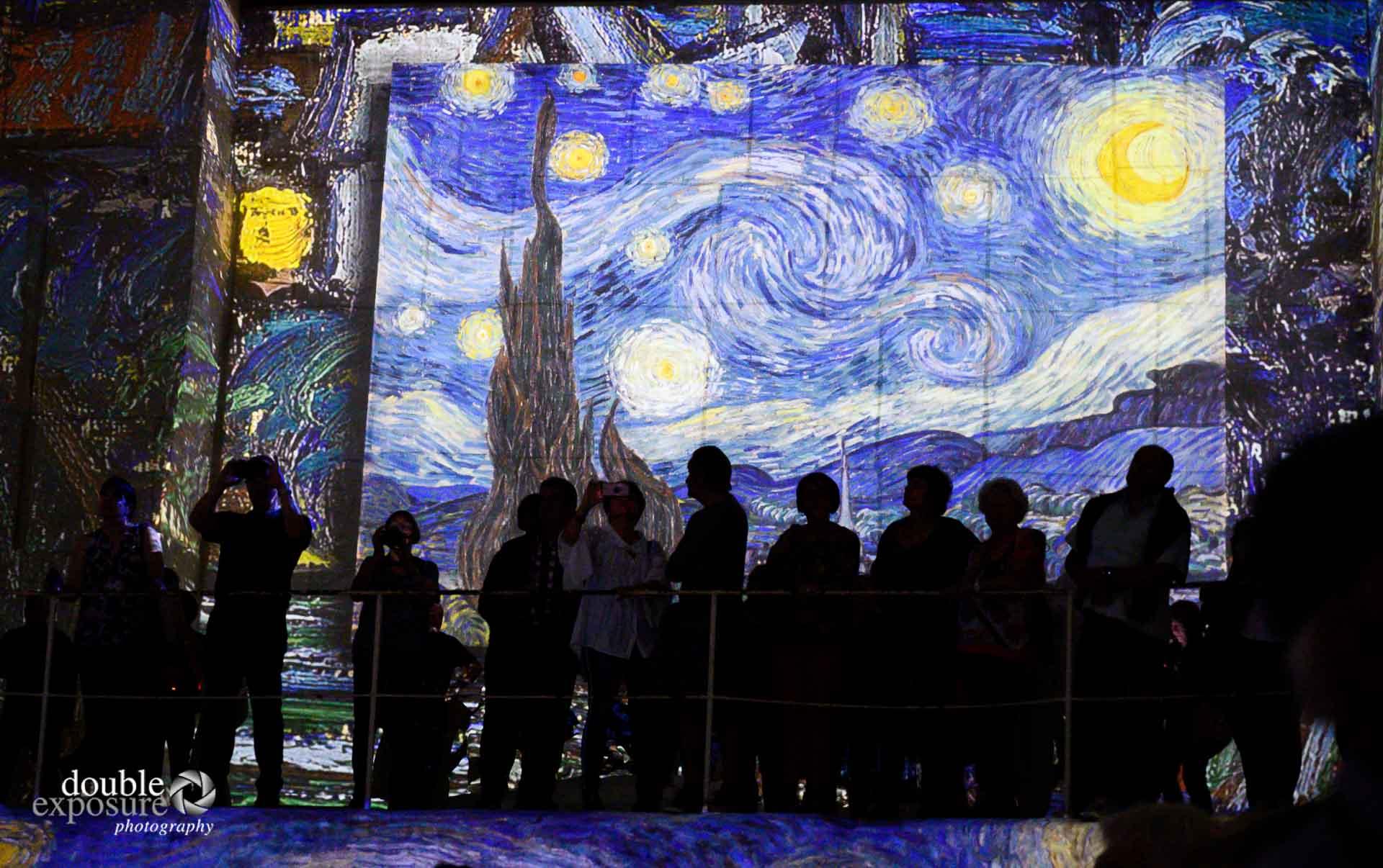 Lumiere Van Gogh